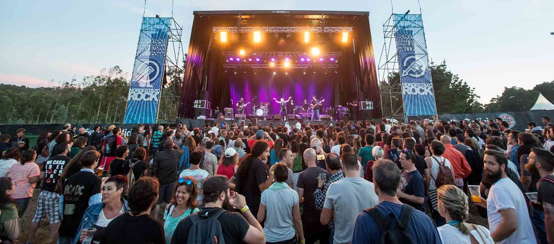 Festival NORDESTAZO